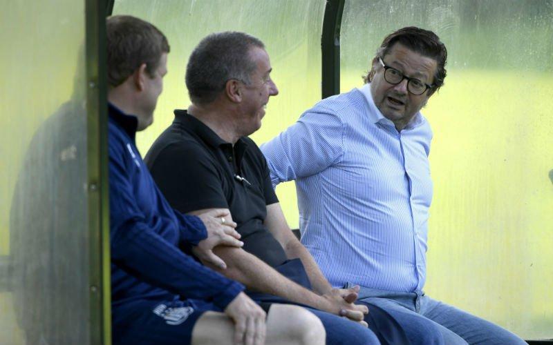 'Marc Coucke duwde Siebe Schrijvers in de handen van Club Brugge'