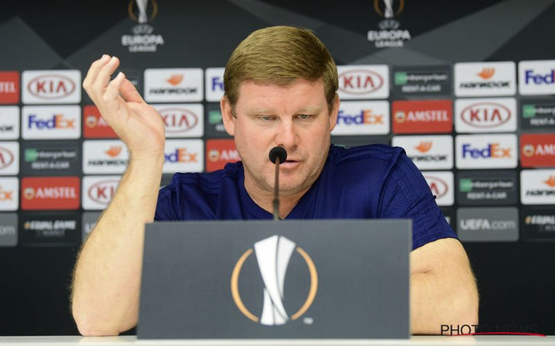 Vanhaezebrouck haalt uit naar geschreven media:
