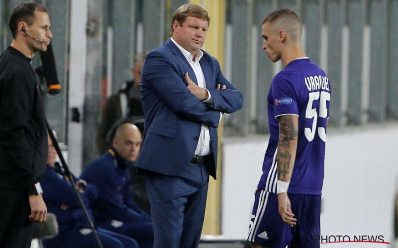 Wed en kijk LIVE naar Zulte Waregem-Anderlecht: Vanhaezebrouck grijpt in