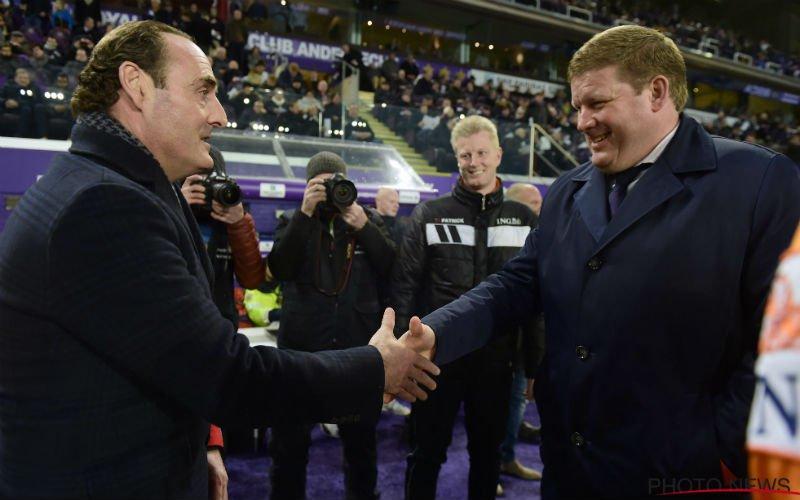 'Anderlecht en AA Gent grijpen naast smaakmaker Jupiler Pro League'