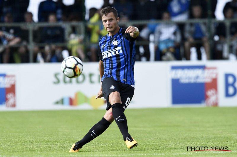 'Belgisch goudhaantje Vanheusden ruilt Inter in voor deze club'