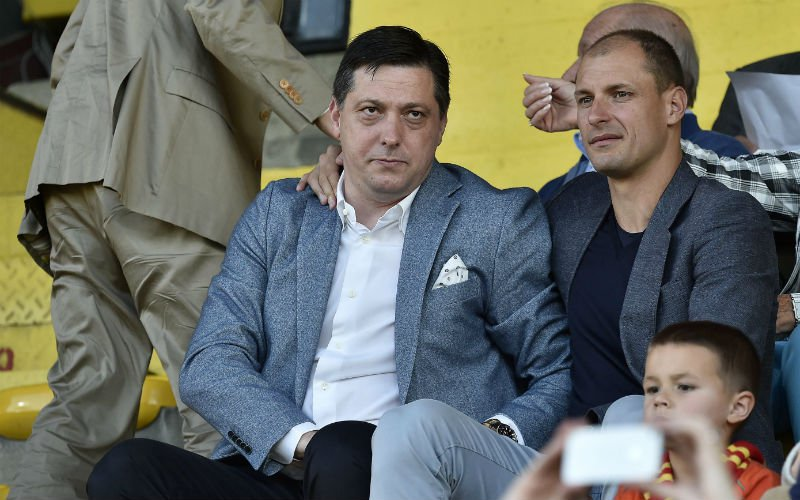 Veljkovic probeerde ook Rode Duivels in schandaal te betrekken