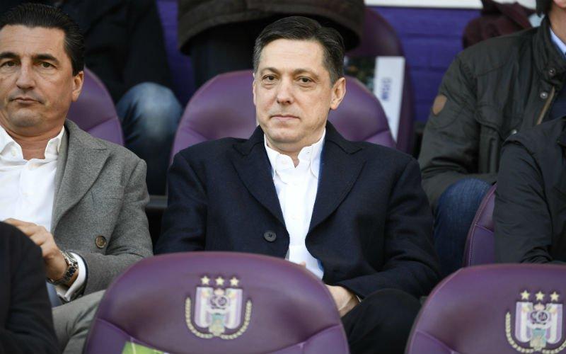Hallucinant nieuws over Dejan Veljkovc: