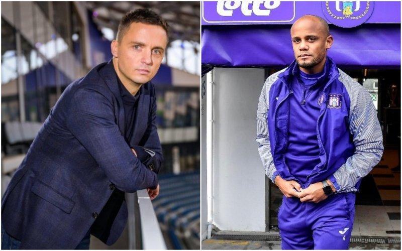 'Anderlecht wil in januari deze twee inkomende transfers realiseren'