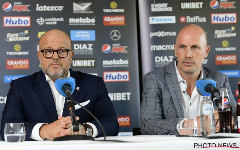 Club Brugge maakt melding van peperdure transfer
