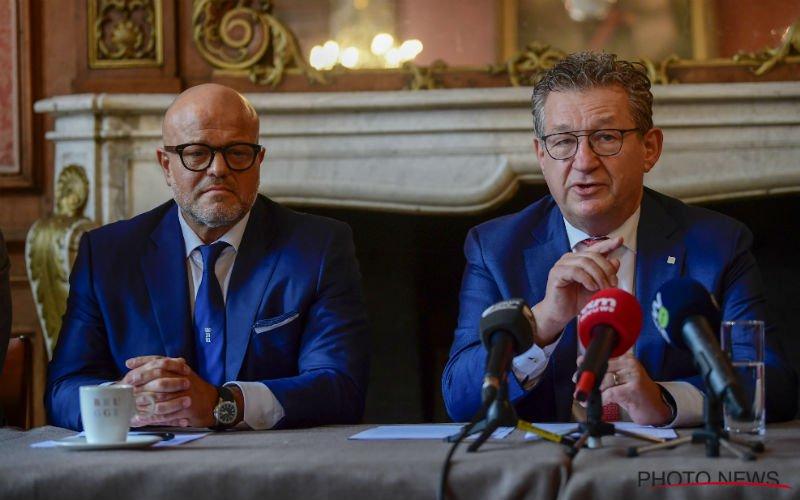 'Club Brugge verneemt meteen rampzalig nieuws over bouw van nieuw stadion'