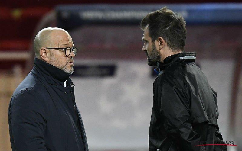 'Club Brugge zegt 'neen' tegen deze absolute toptrainer'