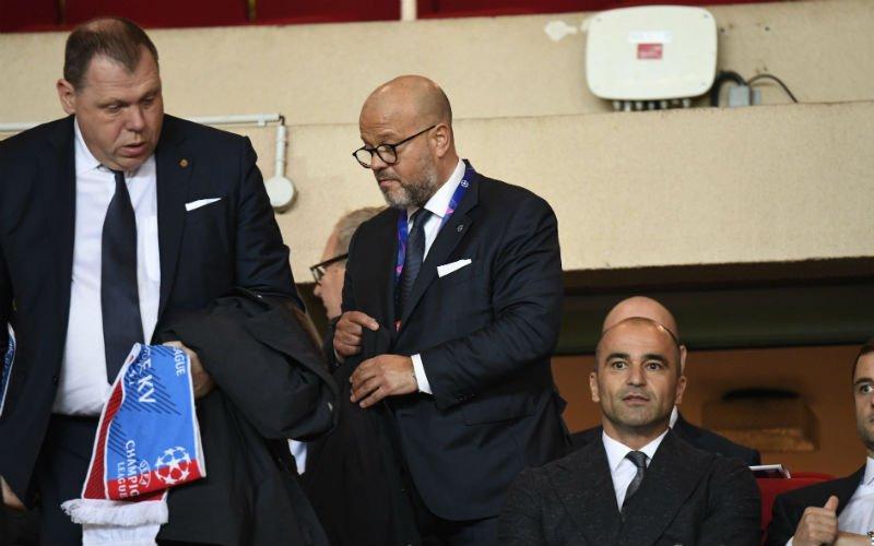 Uitgelekt: 'Martinez woonde Monaco-Club bij om deze spelers te scouten'