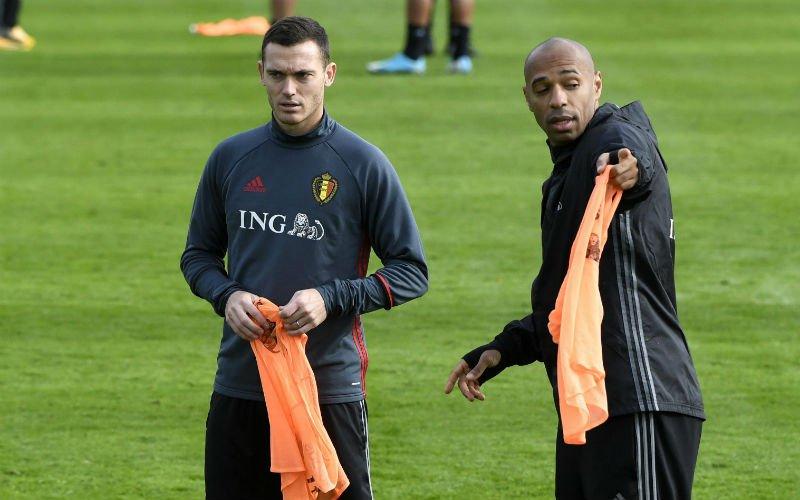 'Thomas Vermaelen twijfelt en verhuist mogelijk naar deze Belgische club'