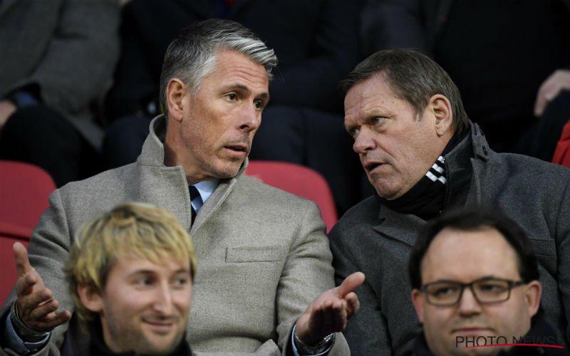 Verrassend: 'Anderlecht kiest mogelijk voor deze Belgische coach'