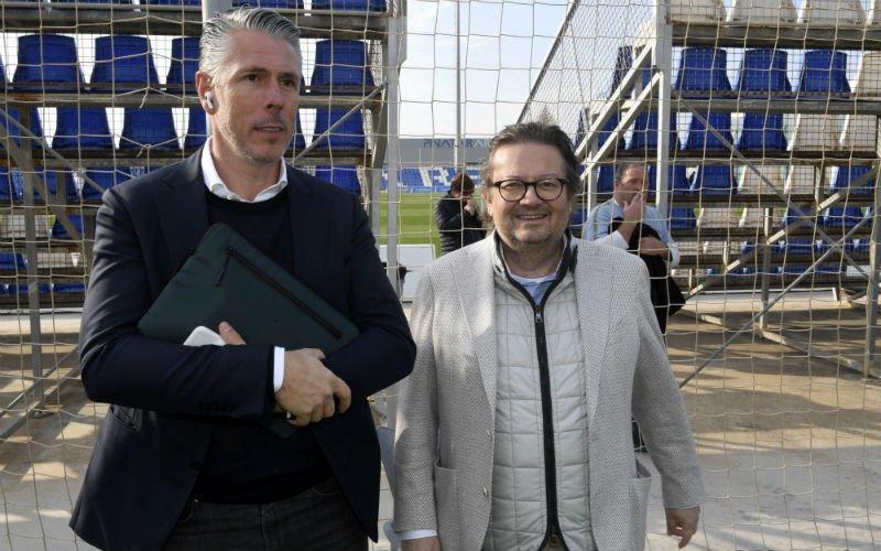 Anderlecht krijgt meer duidelijkheid over mogelijke degradatie: