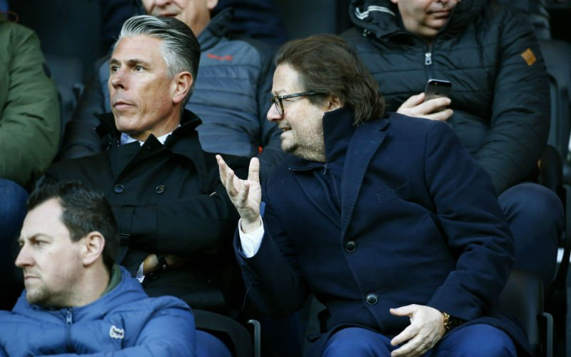 """Anderlecht reageert op puinhoop bij Club Brugge: """"Dit is misplaatst"""""""
