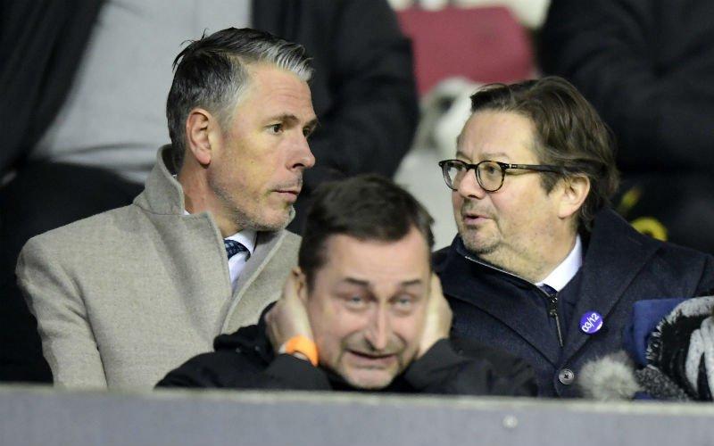 'Anderlecht staat op het punt om absolute toptransfer af te ronden'