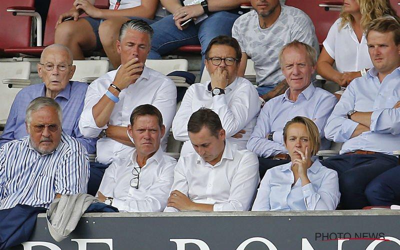 Anderlecht Telt Miljoenen Euro S Neer En Heeft Weer Beet