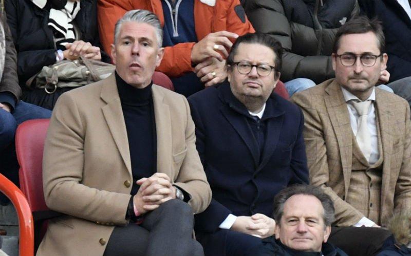 'Marc Coucke neemt deze beslissing over ontslag Michael Verschueren'