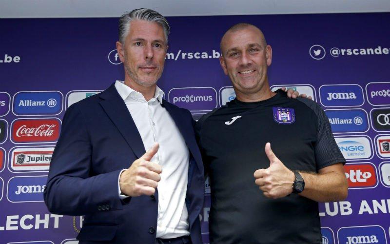 'Anderlecht brengt officieel bod uit op peperdure spits'