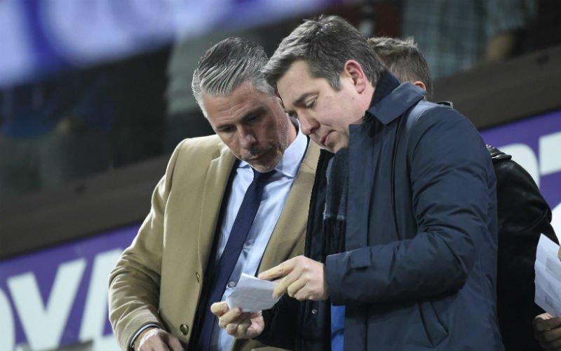 'Anderlecht wil Club Brugge irriteren en met smaakmaker gaan lopen'