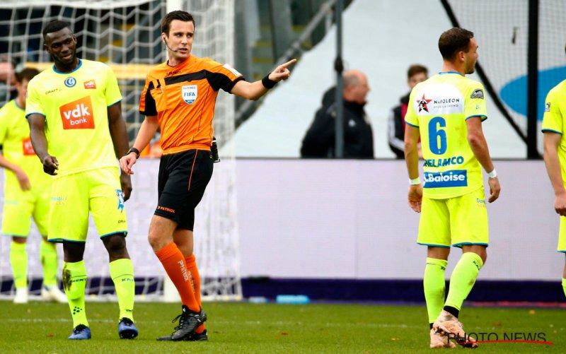 Fans van Gent zouden zich moeten schamen: