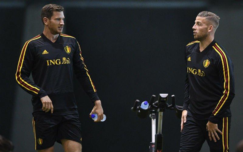 'Vertonghen en Alderweireld samen weg bij Tottenham, topclub drukt door'