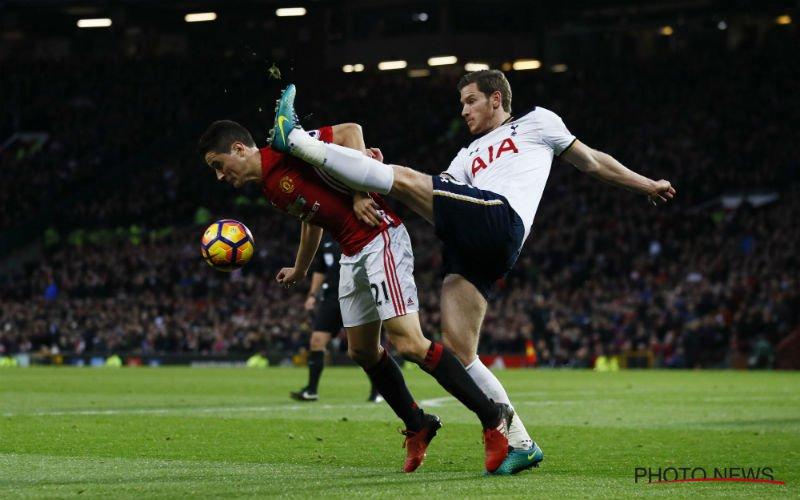 Vertonghen noemt de beste voetballer in de Premier League (en het is geen Belg!)