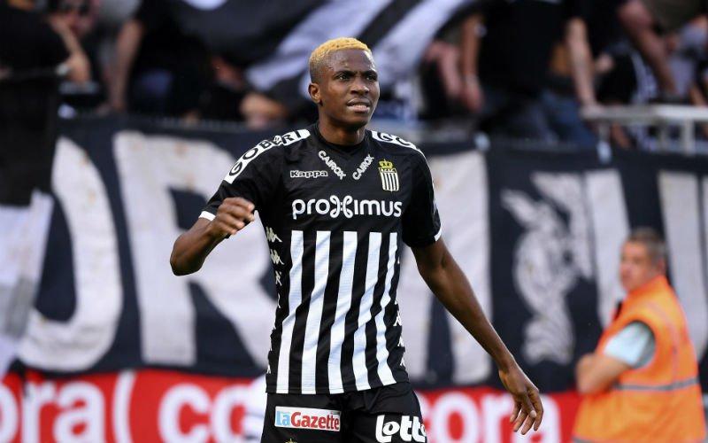 'Club Brugge krijgt belangrijk nieuws over komst van Osimhen'