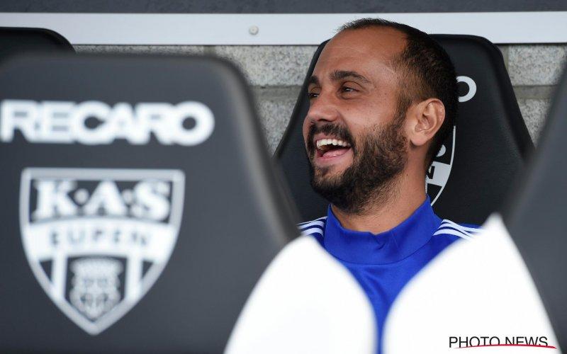 'Victor Vazquez staat 1 dag na vertrek bij Eupen voor erg verrassende transfer'