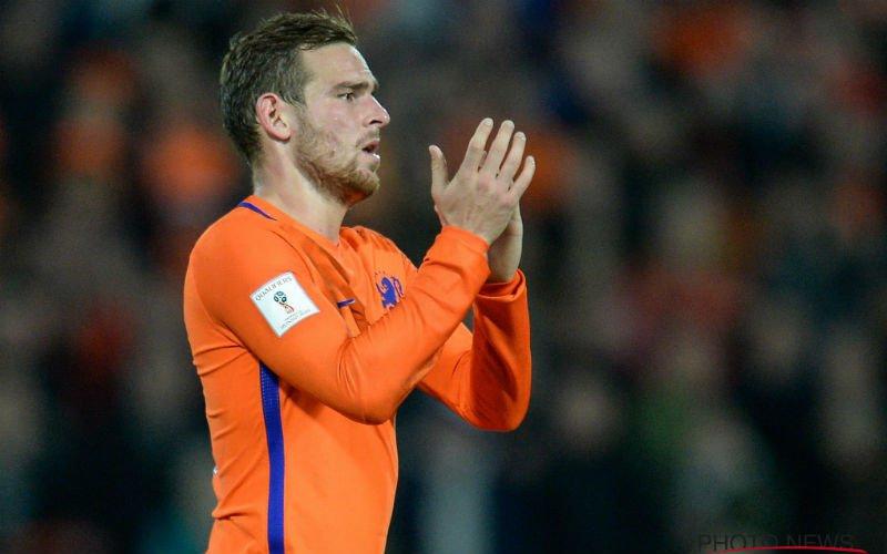 Vincent Janssen definitief op weg naar Anderlecht?