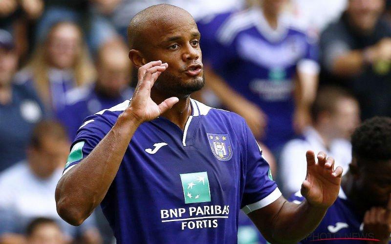 'Kompany krijgt deze ervaren kracht ter beschikking bij Anderlecht'