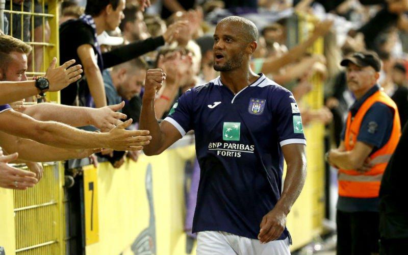 'Slecht nieuws over Kompany bij Anderlecht, niemand durft dat zeggen'