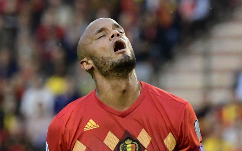 'Kompany botst al meteen op énorm probleem bij Anderlecht'