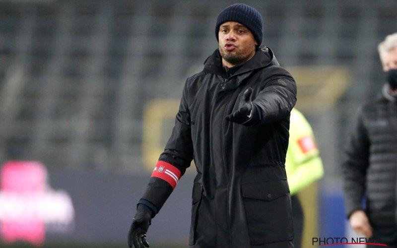 Transfermarkt LIVE: Kompany weg bij Anderlecht, nieuwe toptransfer bij Club Brugge?