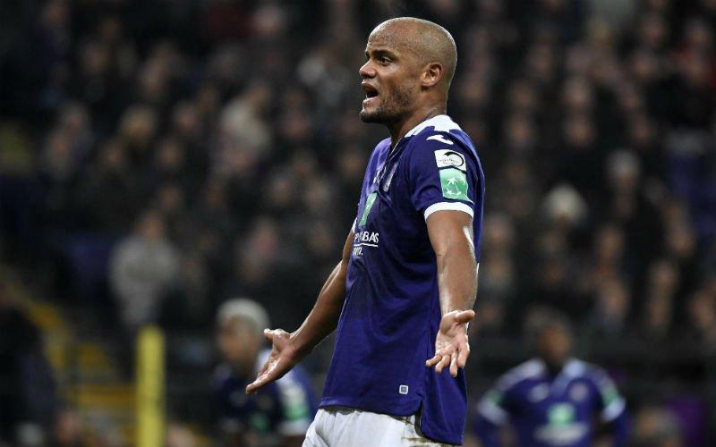 'Kompany gaat érg pijnlijk in de fout, Anderlecht gelooft zijn ogen niet'
