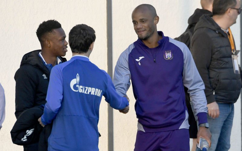 Straffe comeback bij Anderlecht?
