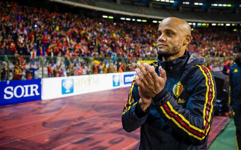 'Anderlecht rondt transfer af na duidelijk advies van Kompany'