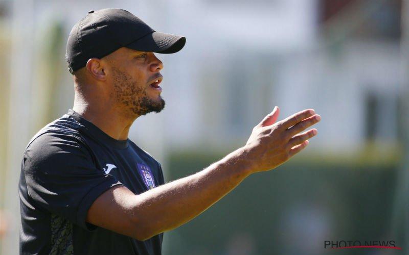 'Kompany gooit ploeg door elkaar bij Anderlecht, Clement kiest voor deze 11'