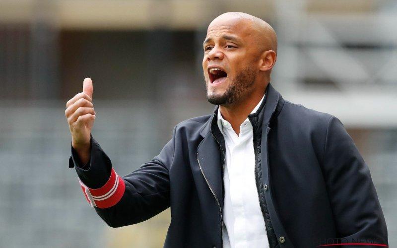 Club Brugge-spelers fronsen de wenkbrauwen na uitspraken Kompany