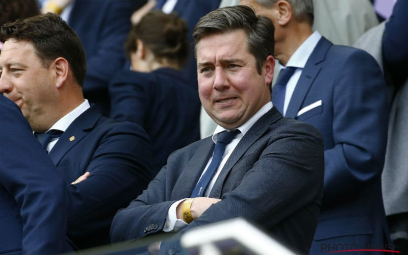 'Club Brugge mikt hoog en aast op... Markovic'
