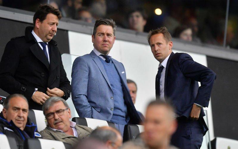 'Club Brugge lijkt alweer jonge beloftevolle spits binnen te halen'