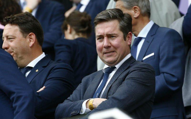 'Club Brugge dreigt naast droomtransfer te grijpen'