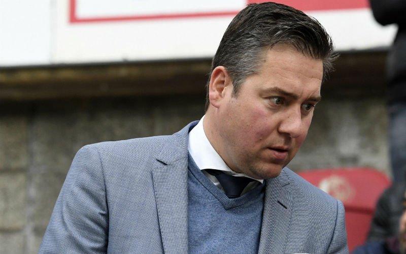 'Geflopte Club Brugge-speler staat plots voor toptransfer'