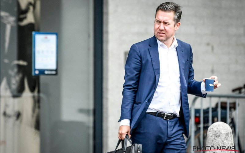'Megatransfer op til bij Club Brugge'
