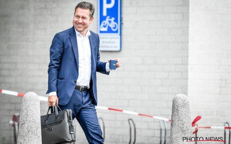 'Club Brugge duwt door en wil 7,5 miljoen betalen voor topaanwinst'
