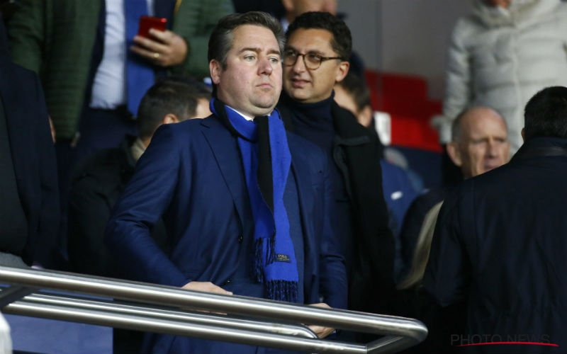 'Club Brugge weigert enorm bod van 20 miljoen van Arsenal'