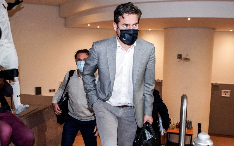 'Club Brugge zit niet stil en gaat in januari deze transfer afronden'