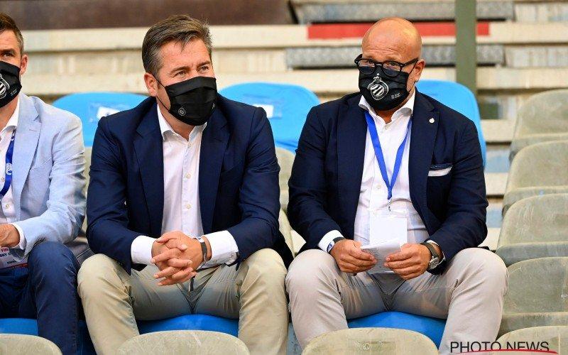 'Club Brugge blaast concurrentie weg met absolute toptransfer'