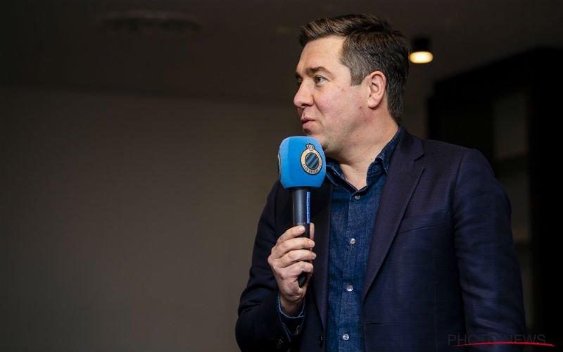 'Absolute toptransfer springt af bij Club Brugge'