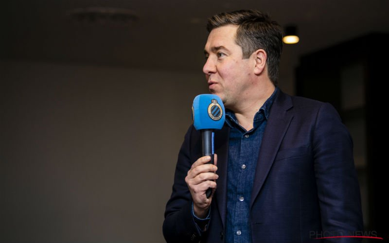Club Brugge weigert peperdure binnenlandse transfer: 'Dat doen we niet!'