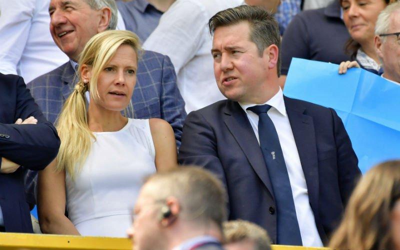 'Club Brugge realiseert nieuwe inkomende miljoenentransfer'