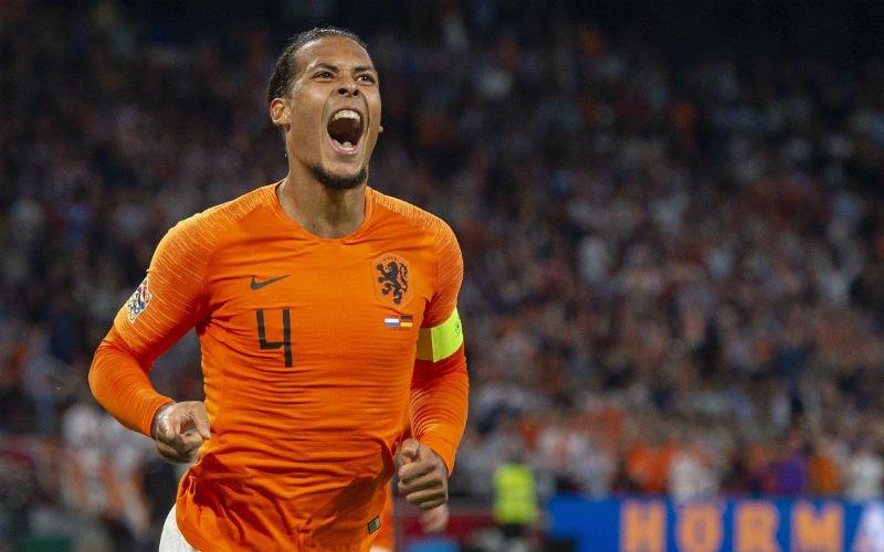 Anderlecht heeft goud in handen: