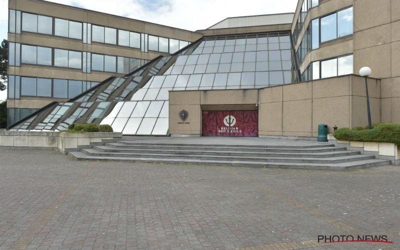 Verschrikkelijk: Belgische traditieclub degradeert opnieuw en belandt in donkere kelder